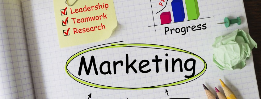 Hiring a marketing consultant