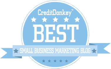 The Marketing Advantage receives Best Marketing Blog Award