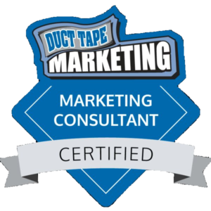 Loraine Kasprzak of Advantage Marketing Consulting Services Achieves Certified Duct Tape Marketing Consultant Status
