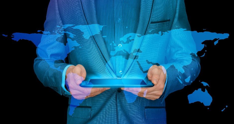 Digital Marketing Mega-Trend #5 Global Connectivity