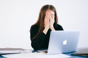 5 Mistakes That Google Doesn't Like and How to Stop Making Them